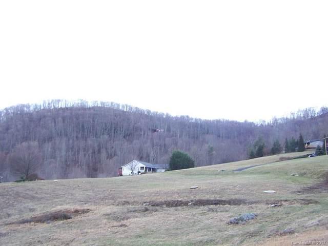 Lot 6 Camden Downs Lane #6, Waynesville, NC 28785 (#3246332) :: Modern Mountain Real Estate
