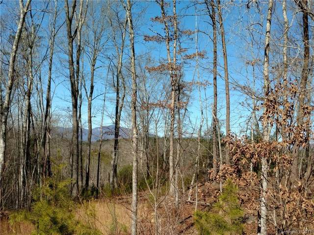 Lot 12 Cross Creek Trail S, Mill Spring, NC 28756 (#3248556) :: The Allen Team