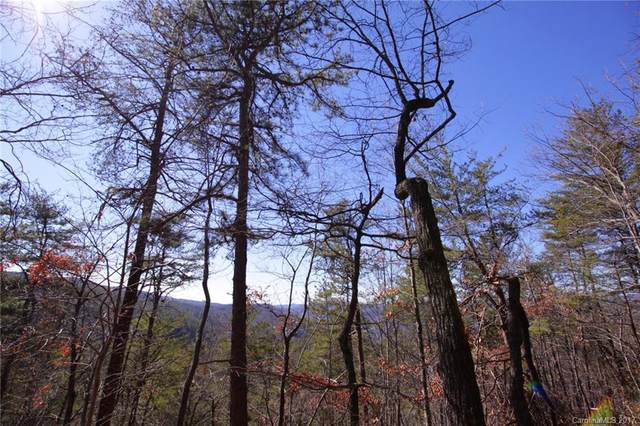 Lot 47 Round Mountain Road #47, Brevard, NC 28712 (#3251773) :: Love Real Estate NC/SC