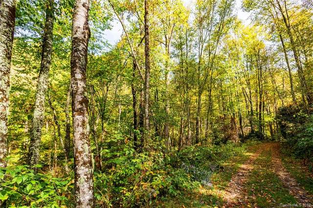 0000 Black Rock Road #12, Qualla, NC 28719 (#3253863) :: Mossy Oak Properties Land and Luxury