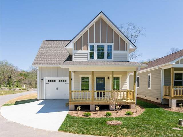 108 Green Creek Loop, Asheville, NC 28804 (#3254727) :: Stephen Cooley Real Estate Group