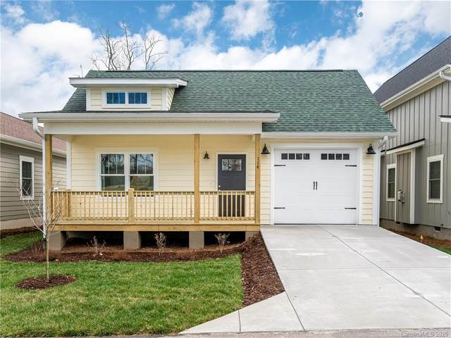 114 Green Creek Loop, Asheville, NC 28804 (#3254742) :: Stephen Cooley Real Estate Group
