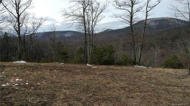 0 N Lure View Lane #55, Hendersonville, NC 28792 (#3260306) :: Mossy Oak Properties Land and Luxury