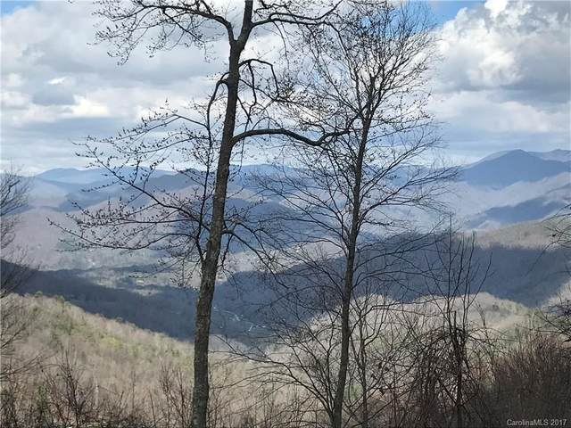 Lot 8 Section 2 Hawks Ridge Drive Lot 8 Sec 2, Whittier, NC 28789 (#3265005) :: Caulder Realty and Land Co.