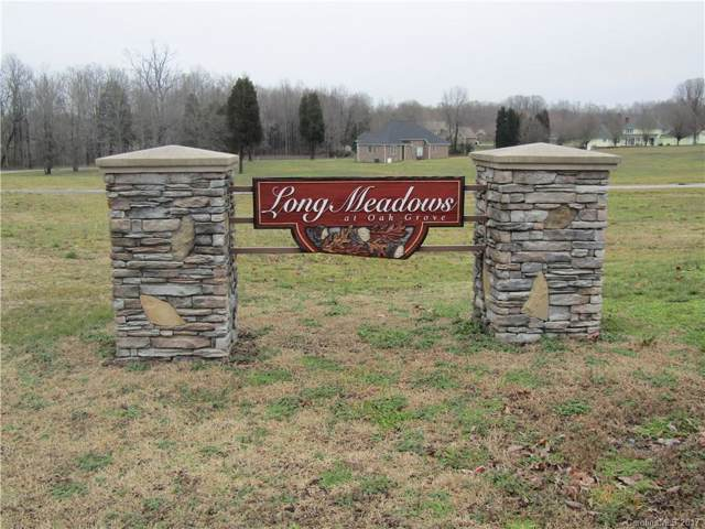 108 & 112 Long Meadows Drive Lots  179  &  1, Kings Mountain, NC 28086 (#3268663) :: The Allen Team