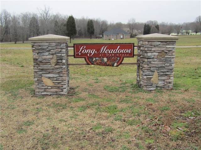 101  & 102 Long Meadows Drive Lots  162  & 18, Kings Mountain, NC 28086 (#3268689) :: Stephen Cooley Real Estate Group