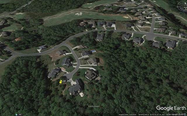 Lot 288 Thornblade Court Lot 288, Denver, NC 28037 (#3280216) :: Scarlett Property Group