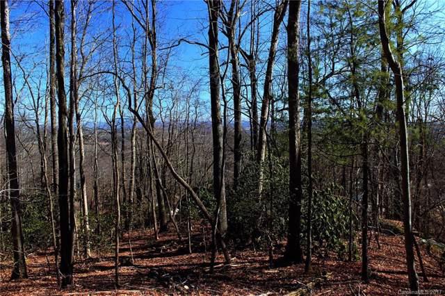 Lot o12 Garnet Way, Hendersonville, NC 28791 (#3288403) :: Keller Williams Professionals