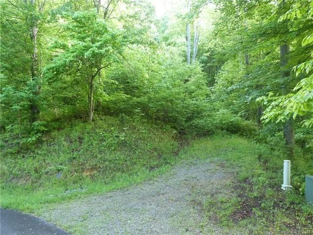 00 Loblolly Way C-13, Maggie Valley, NC 28751 (#3288572) :: Carolina Real Estate Experts