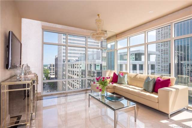 230 Tryon Street 1204/1304, Charlotte, NC 28202 (#3290644) :: Carlyle Properties