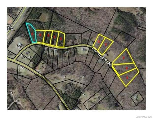 34 Rambler Lane, Blacksburg, SC 29702 (#3297654) :: Mossy Oak Properties Land and Luxury