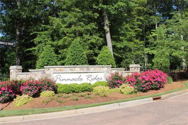 50 Pinnacle Drive #50, Iron Station, NC 28080 (#3298104) :: Keller Williams South Park