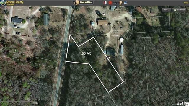 TBD Peru Road, Morven, NC 28119 (#3299584) :: LePage Johnson Realty Group, LLC