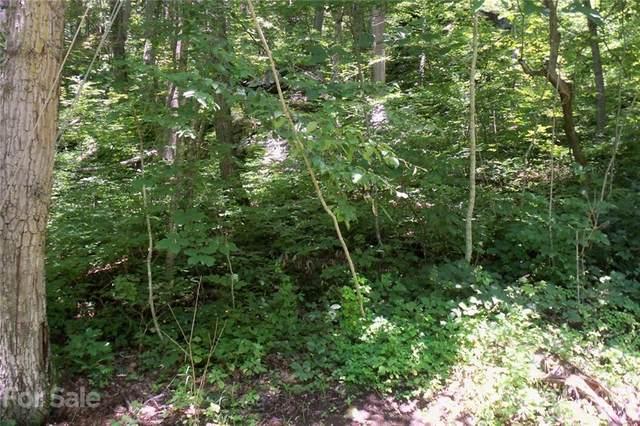 Lot 25 Countryside Drive, Waynesville, NC 28785 (#3303094) :: Carver Pressley, REALTORS®