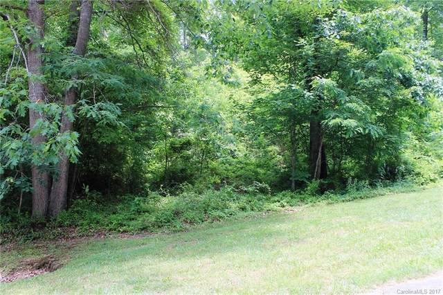 LOT #7 Coopers Drive #7, Hendersonville, NC 28732 (#3304355) :: Ann Rudd Group