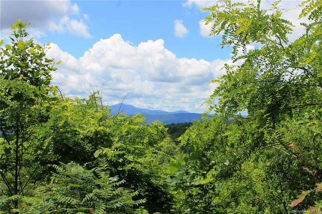 LOT # 27 Coopers Drive, Hendersonville, NC 28739 (#3304506) :: Ann Rudd Group