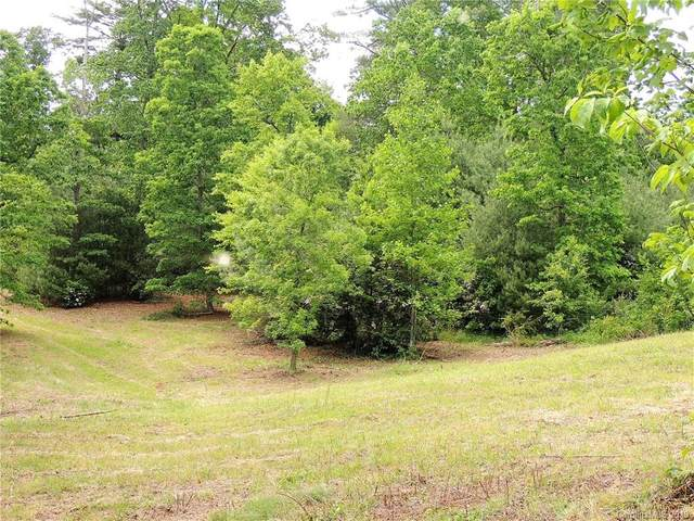 241 A Virea Drive #6, Hendersonville, NC 28739 (#3306494) :: Home and Key Realty
