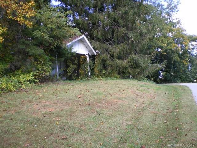 448 Sherwood Drive #11, Flat Rock, NC 28731 (#3308304) :: Cloninger Properties