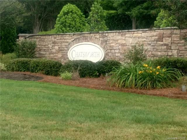 Lot 22 Hawkstone Drive #22, Waxhaw, NC 28173 (#3311600) :: Mossy Oak Properties Land and Luxury