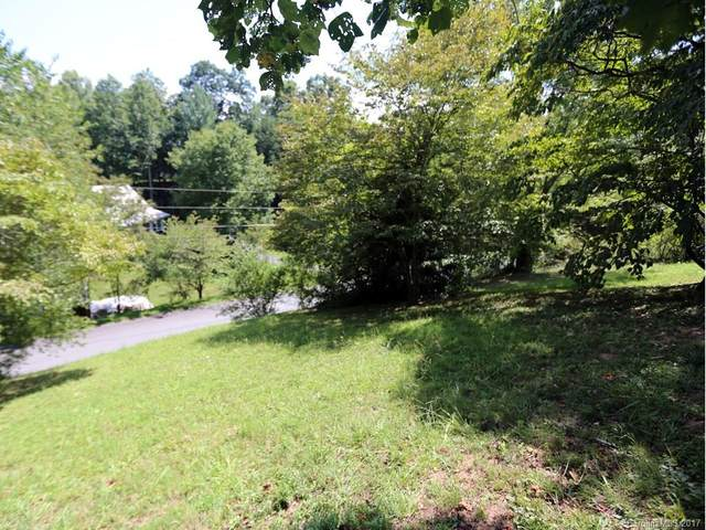 00 Sandow Lane, Waynesville, NC 28786 (#3313440) :: IDEAL Realty