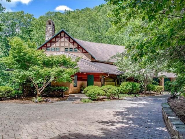 136 High Rock Ridge, Landrum, SC 29356 (#3319403) :: LePage Johnson Realty Group, LLC