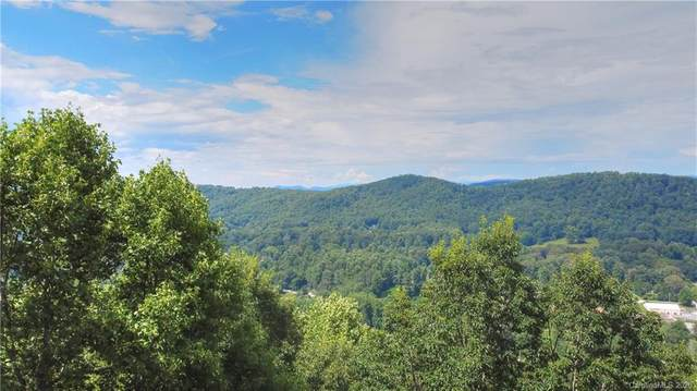 9999 Country Ridge Road Lot 1, Laurel Park, NC 28739 (#3322114) :: Premier Realty NC