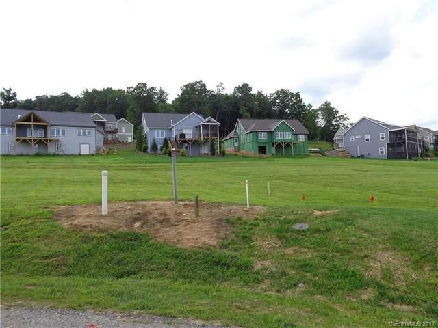 50 Copper Court #178, Hendersonville, NC 28792 (#3325176) :: Ann Rudd Group
