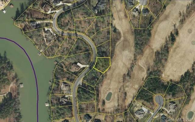 LOT 66 Northshore Drive #66, Hickory, NC 28601 (#3327629) :: Mossy Oak Properties Land and Luxury