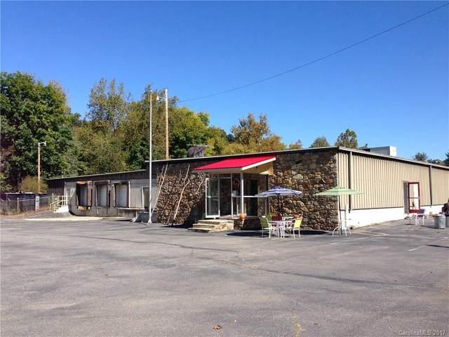 621 Micaville Loop, Micaville, NC 28755 (#3329686) :: Exit Realty Vistas