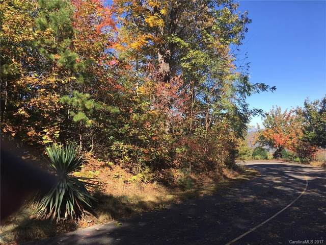 L10 Mcdonald Court Lot 10 Section , Pisgah Forest, NC 28768 (#3330532) :: Burton Real Estate Group