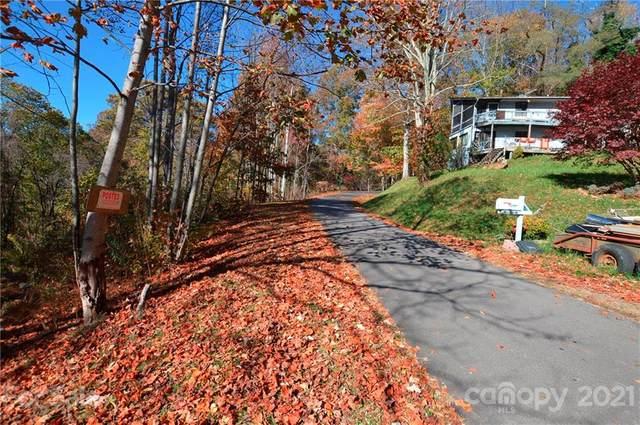 13 Silverleaf Circle #13, Waynesville, NC 28786 (#3335692) :: Cloninger Properties