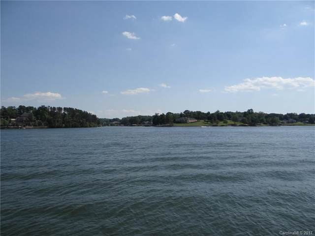 Lot 28 North Shore Drive #28, Hickory, NC 28601 (#3336695) :: LKN Elite Realty Group | eXp Realty