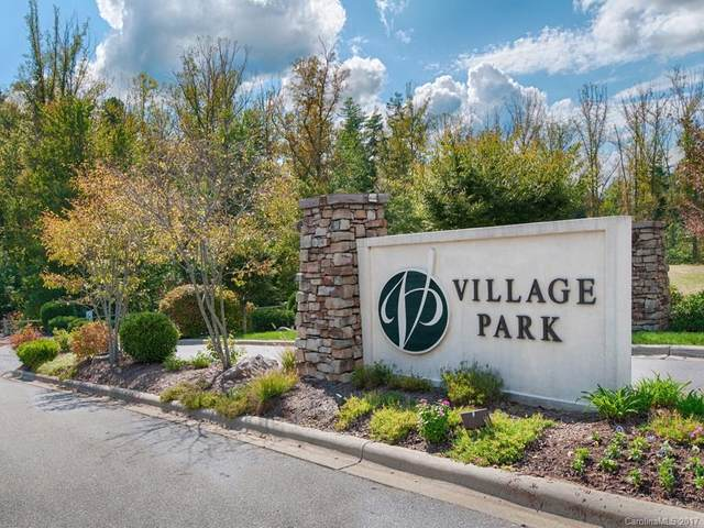 49 Village Pointe Lane #7, Asheville, NC 28803 (#3338999) :: Premier Realty NC