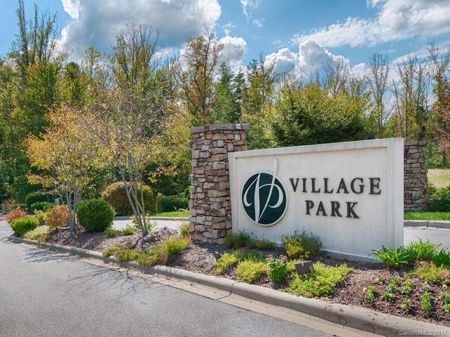 69 Village Pointe Lane #38, Asheville, NC 28803 (#3339023) :: Lake Wylie Realty