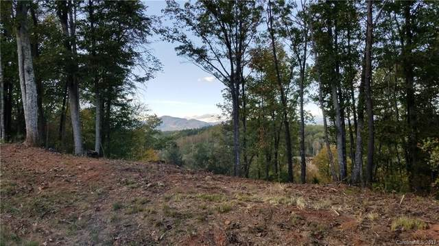 LOT 11 S Cross Creek Trail, Mill Spring, NC 28756 (#3339228) :: The Allen Team