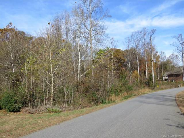 200 Donsdale Drive, Statesville, NC 28625 (#3339949) :: MartinGroup Properties