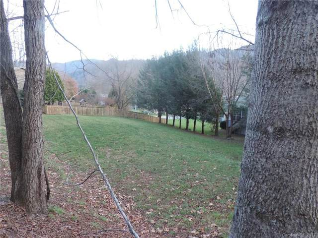 Lot#31 Rolling Lane, Maggie Valley, NC 28751 (#3340058) :: Homes Charlotte