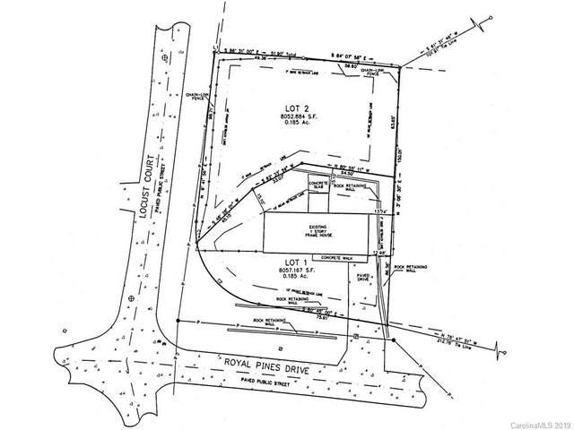 99999 Locust Court Sub Lot 2, Arden, NC 28704 (#3342483) :: SearchCharlotte.com