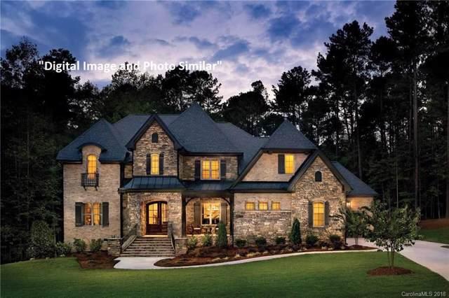 1710 Brawley School Road #490, Mooresville, NC 28117 (#3346217) :: Carlyle Properties