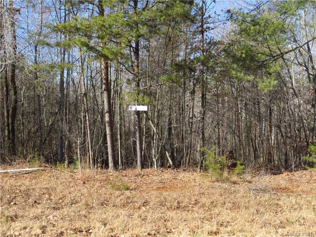Lot #8 Forest Creek Drive #8, Statesville, NC 28625 (#3350653) :: Premier Realty NC