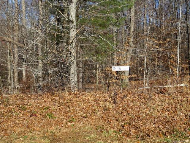 Lot #18 Forest Creek Drive #18, Statesville, NC 28625 (#3351281) :: Stephen Cooley Real Estate Group