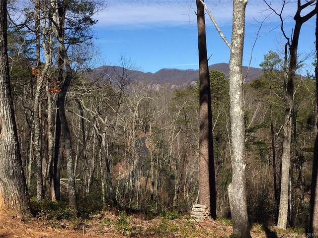 0 Lure Ridge Drive #4, Lake Lure, NC 28746 (#3354395) :: Carlyle Properties