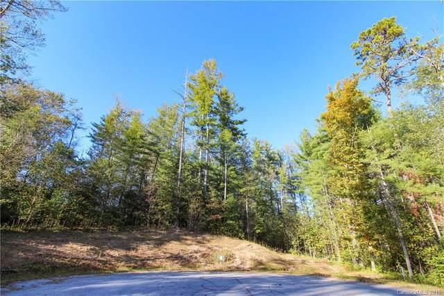 72 Crystal Cove Drive #3, Hendersonville, NC 28739 (#3358956) :: Ann Rudd Group