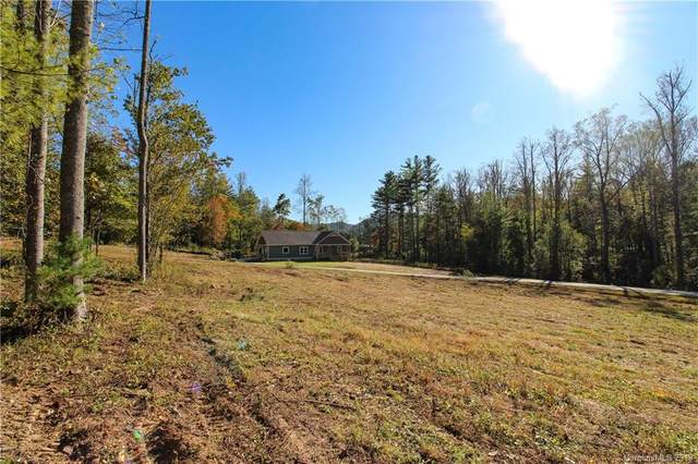 0 Crystal Mountain Drive #7, Hendersonville, NC 28739 (#3358995) :: Robert Greene Real Estate, Inc.