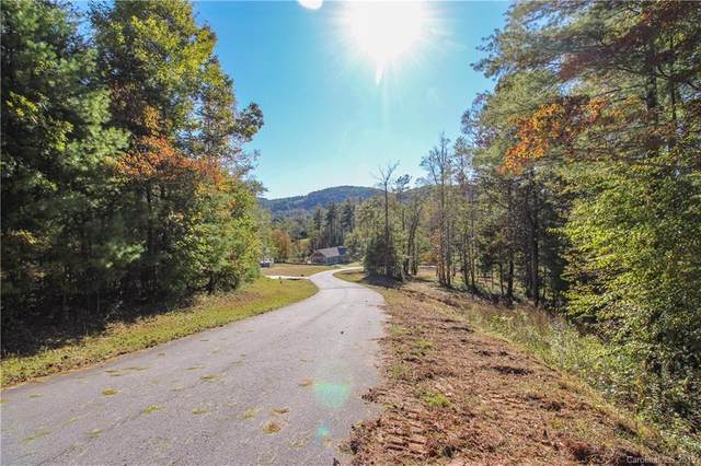 0 Crystal Mountain Drive #8, Hendersonville, NC 28739 (#3359006) :: Robert Greene Real Estate, Inc.
