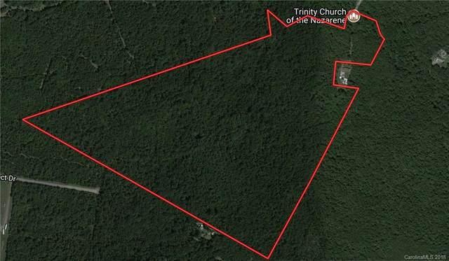 000 Taylors Creek Road, Rock Hill, SC 29730 (#3361252) :: Carmen Miller Group