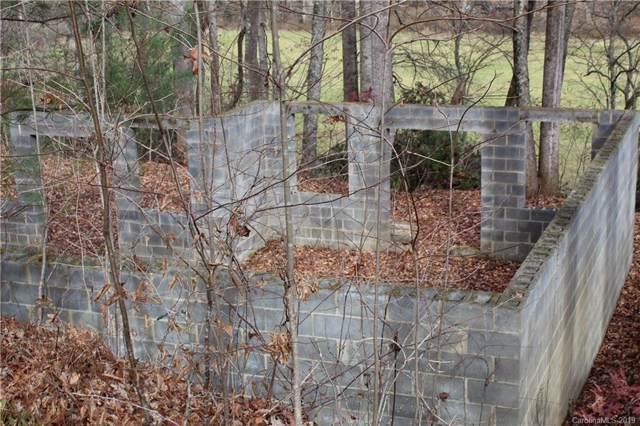 33 White Willow Ridge #10, Black Mountain, NC 28711 (#3362973) :: Keller Williams Professionals