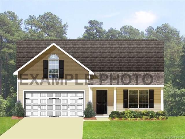 501 Sapphire Lane #20, Albemarle, NC 28001 (#3363927) :: Carlyle Properties