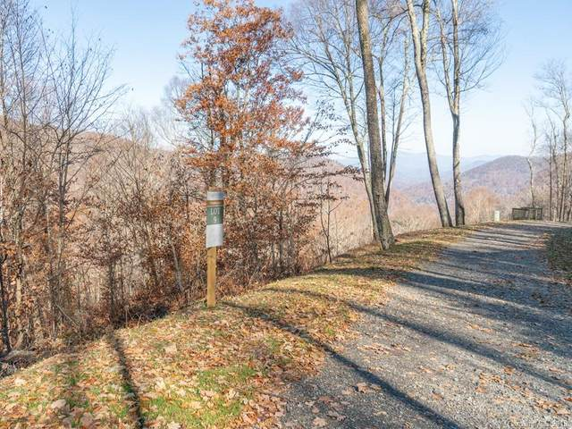 Lot 9 Mountain Gait Drive, Mars Hill, NC 28754 (#3364459) :: The Premier Team at RE/MAX Executive Realty