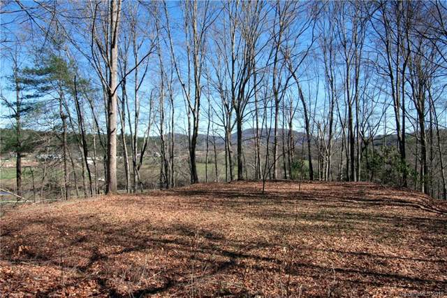 33 Poplar Lane #14, Pisgah Forest, NC 28768 (#3366027) :: Willow Oak, REALTORS®